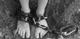 Rapimento bambina Argentina