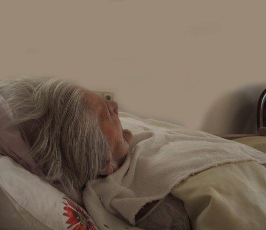 Alzheimer privazione sonno