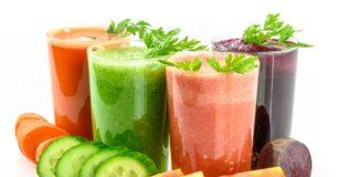 Dieta depurativa dopo festività