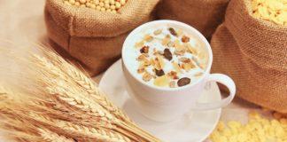 Dieta cereali fibre