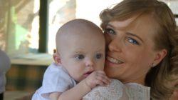 Mamma gravidanza leucemia