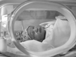 Neonato prematuro più piccolo al mondo