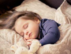 Bambina neuroblastoma