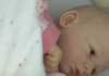Bambole reborn moda
