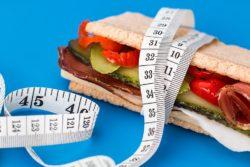 Alimentazione perdere peso gli errori da non fare