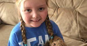 Emma malata di cancro letterina cani