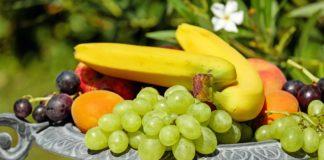 Frutta mangiarla dopo i pasti non fa male