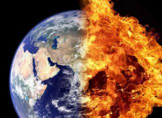 Cambiamento clima riscaldamento globalee