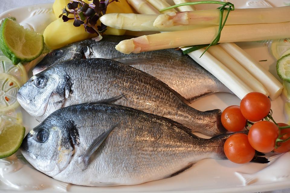 Coppia alimenti afrodisiaci