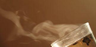 Bevande tropo calde rischio cancro esofago