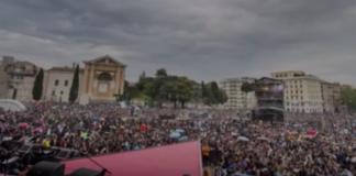 Festa dei lavoratori 1 maggio roma 2019