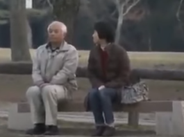 Parla ala moglie dopo 20 anni