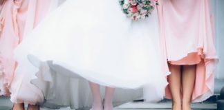 Matrimonio si presenta l'ex fidanzata