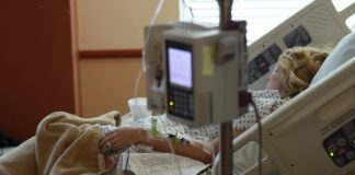 Mamma si risveglia dal coma dopo 28 anni