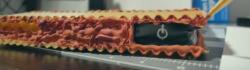 computer fatto di pasta