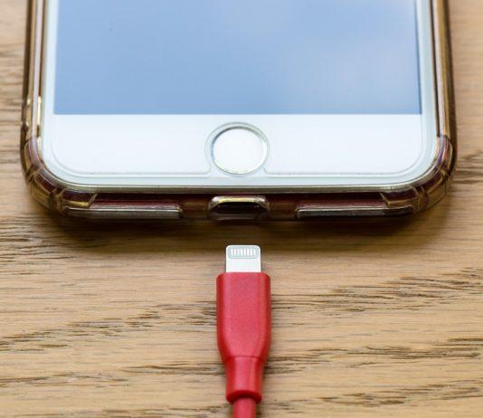 carica batteria cellulare