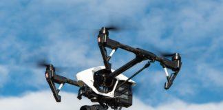Drone trapianto d'organo