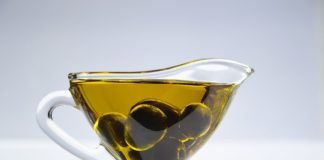 Olio extra vergine di oliva alzheimer