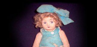 La storia di Pupa la bambola di Trieste