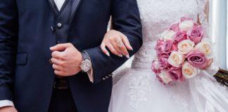Sposi luna di miele