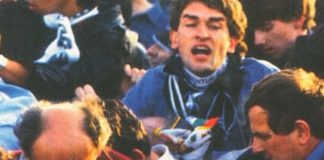 Tragedia Heysel juventus liverpoll 1985