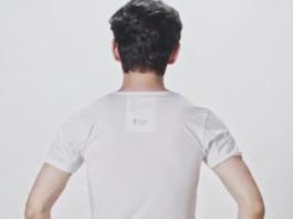 Maglietta aria condizionata