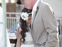 Sposa a 11 anni