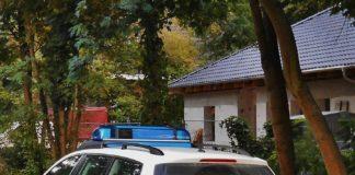 Polizia Germania
