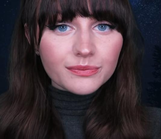 Sophie Michelle ASMR