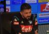 Gennaro Gattuso Napoli