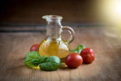 Olio extravergine di oliva salute cuore