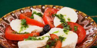 Dieta mediterranea la migliore