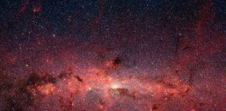 Galassia scoperta