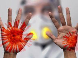 Coronavirus prevenire contagio
