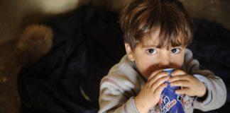 Bambini bibite zuccherate carie