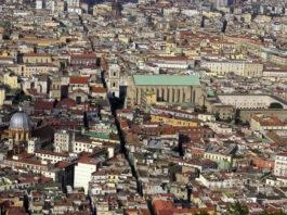 Napoli arte e cultura
