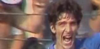 Paolo Rossi Mondiali 82