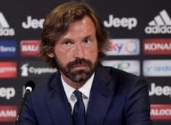 Andrea Pirlo allenatore Juve