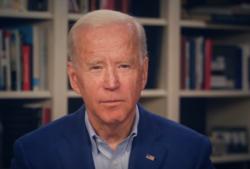 Joe Biden Presidente Stati Uniti
