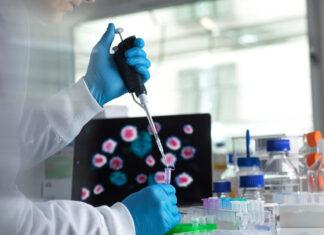 Virologo scienza